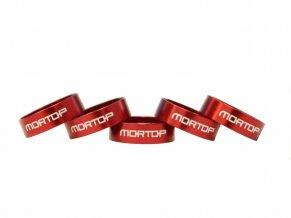 Distanční podložky Mortop