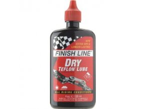 Mazivo Finish Line Teflon Plus