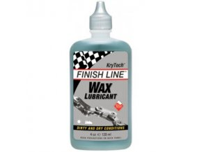 Mazivo Finish Line Wax Lubricant
