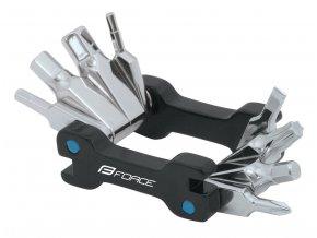 Multiklíč Force Mini 12 funkcí