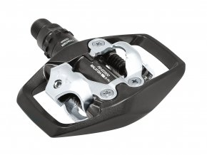 pedály Shimano A520
