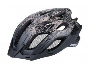 helma R2 Tour černá