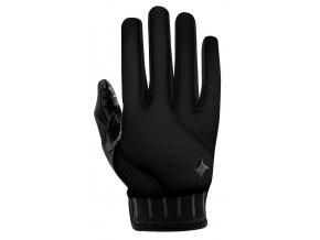 rukavice r2 pros černé