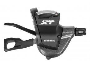 řadící páčka Shimano XT pravá