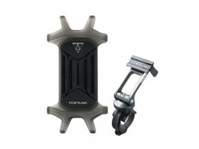 topeak omni ridecase dx pro smartphone 45 55 cerna