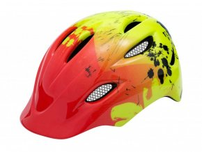 66380 detska cyklisticka helma r2 ducky ath10e