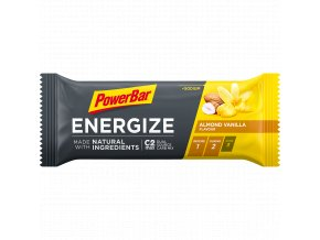 powerbar energize tyčinka mandlova