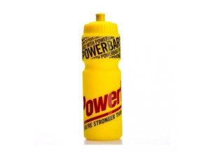 lahev Powerbar žlutá