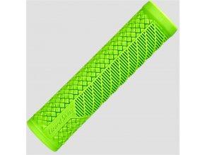 gripy Lizard Skins Charger Evo Single Compound zelené