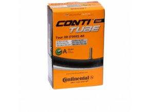 duše Continental Tour 28 AV