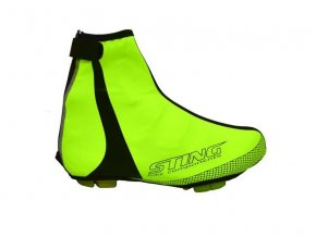 návleky na tretry sting waterproof fluo