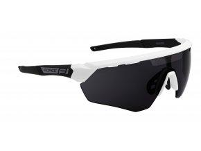brýle Force Enigma bílo černé