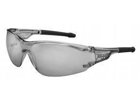 brýle R2 Alligator šedé