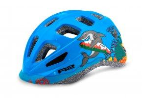 dětská helma R2 Bunny ath28c