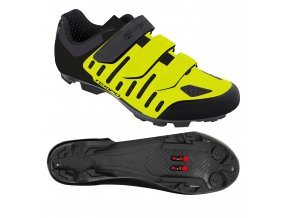 tretry Force MTB Tempo fluo
