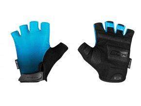 rukavice Force Shade modré