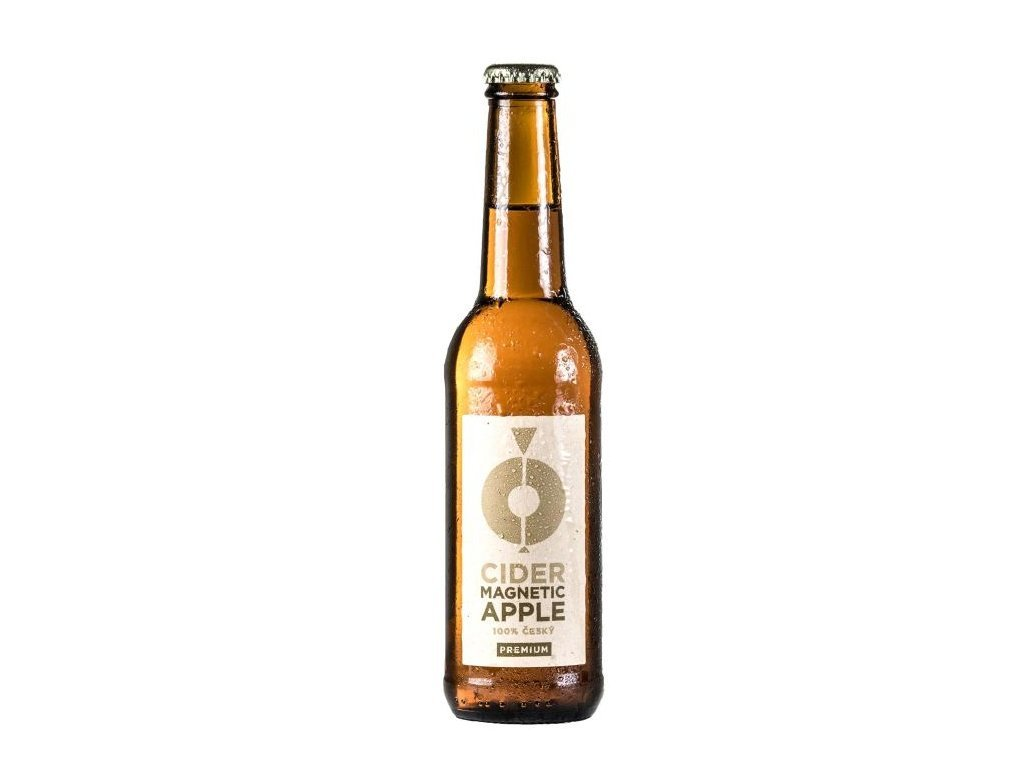 Cider Magnetic Apple premium jablečný