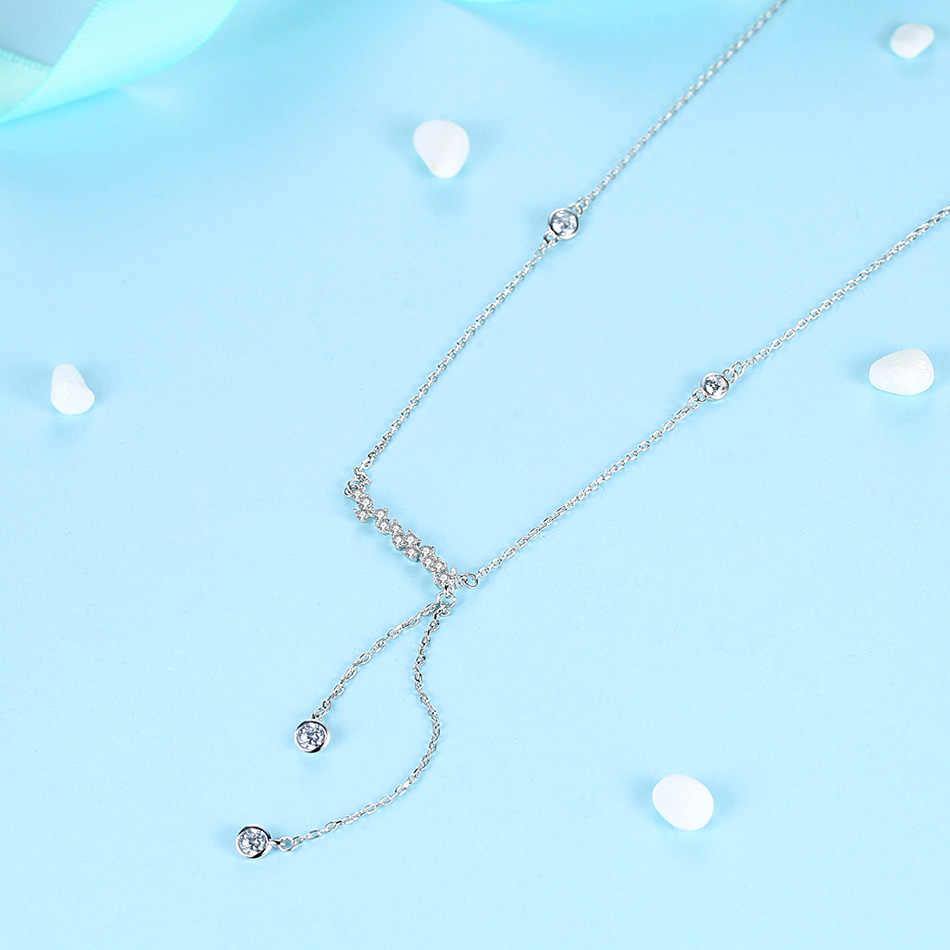 925 jemný strieborný náhrdelník
