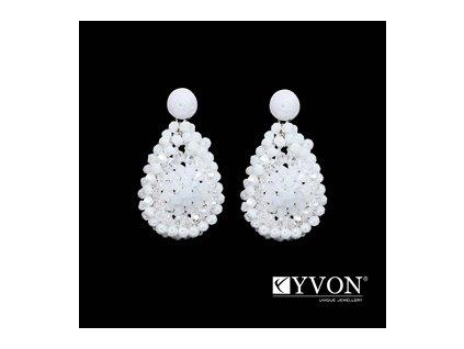 1222 krystalove nausnice v style glamour