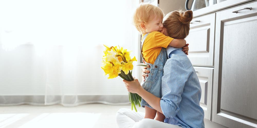 Deň matiek – viete čím svoju mamu obdarujete?