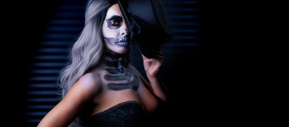 Halloween – čas duchov a večierkov