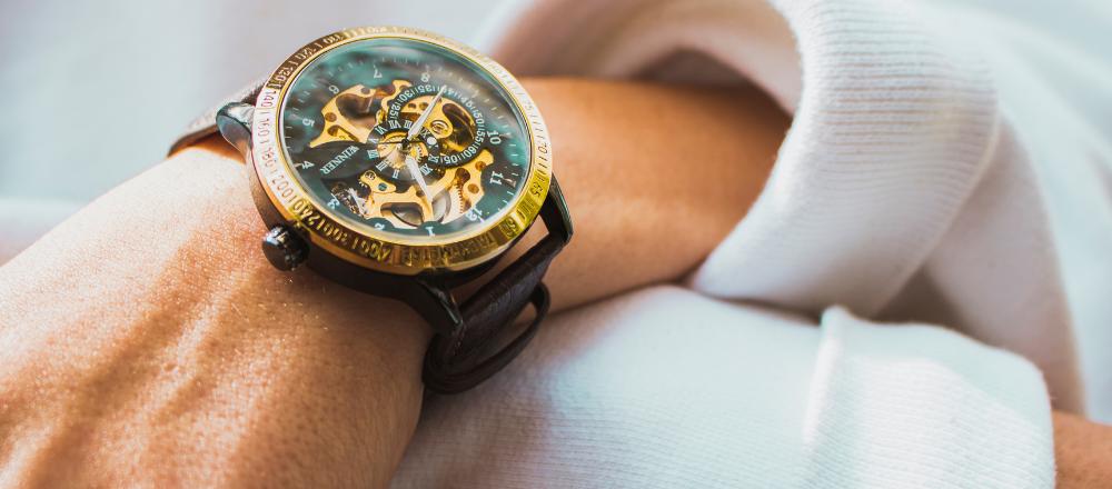 Hodiny a hodinky, od počiatku po súčasnosť.