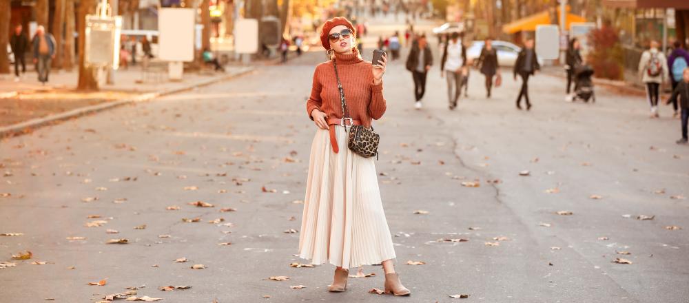 Aké sú jesenné trendy v módnych doplnkoch?