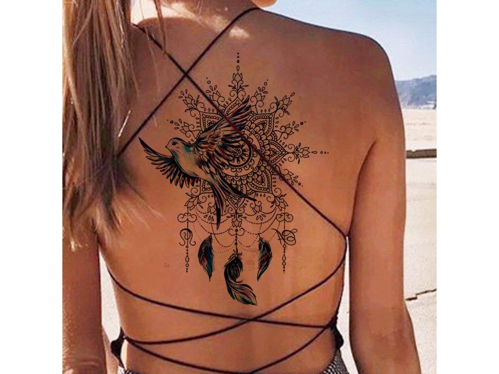 tetování 5