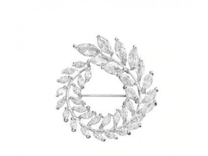 náušnice diamond