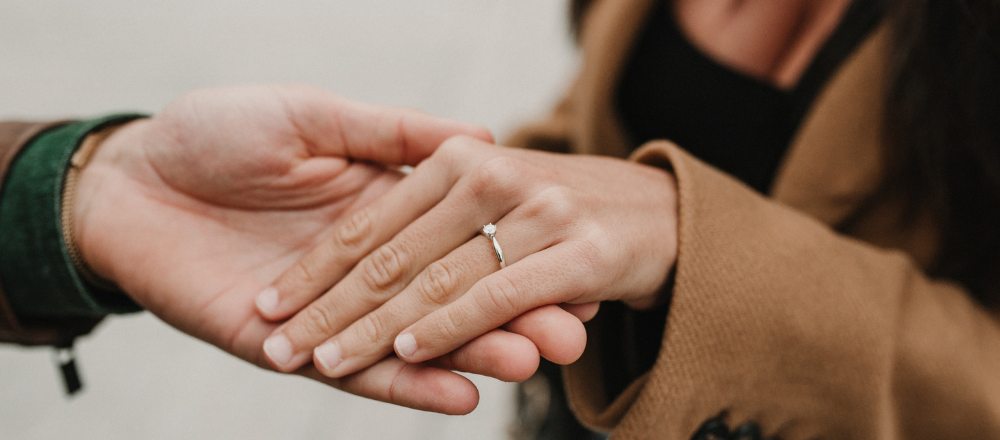 Jak vybrat správnou velikost prstenu?