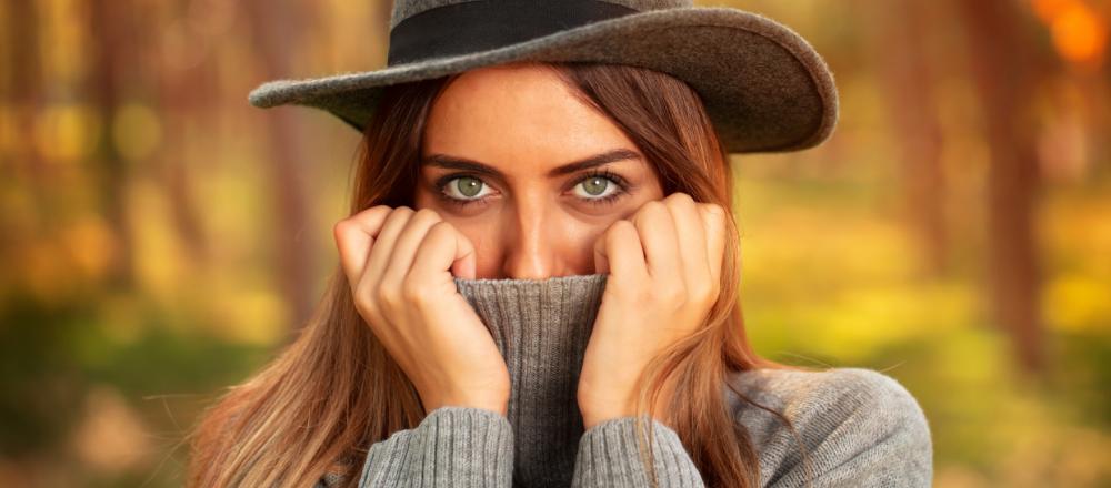 Jaké jsou podzimní trendy v módních doplňcích?
