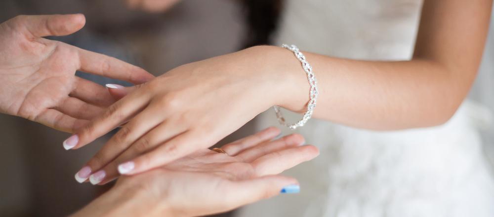 Svatební šperky pro rok 2021