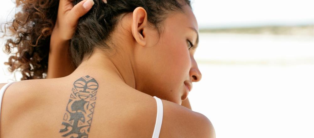 Vše, co jste kdy chtěli vědět o dočasném tetování
