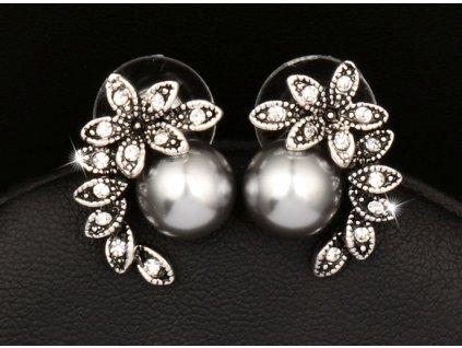 náušnice perla11
