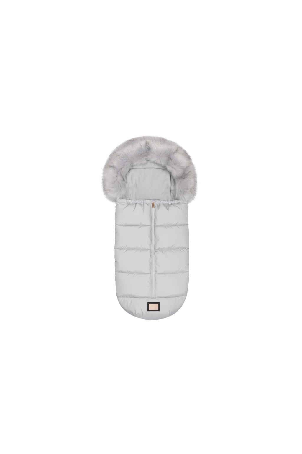 Mini fusak Grey
