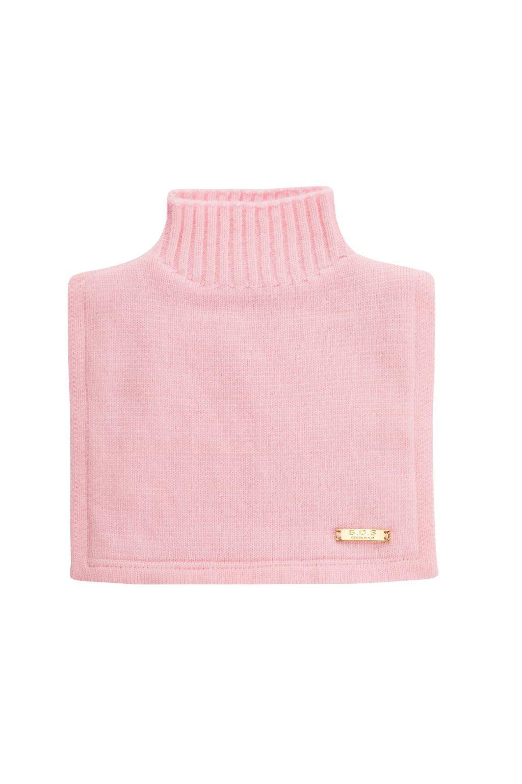 Nákrčník Pink