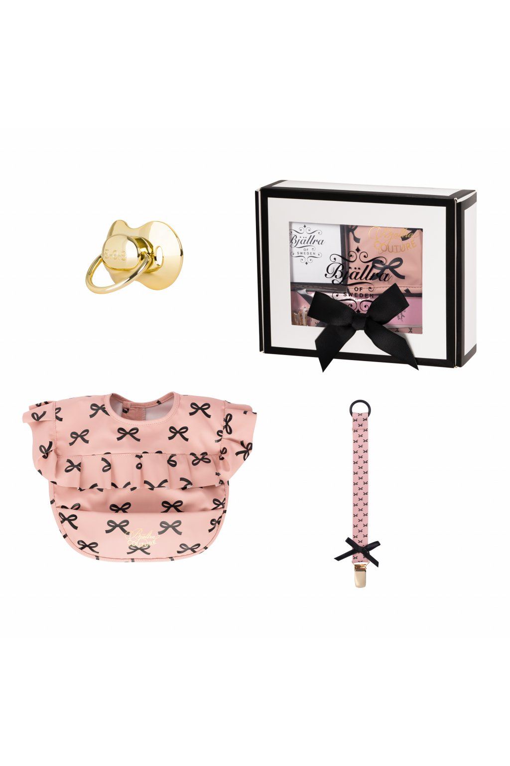 Gift set Bow Collection