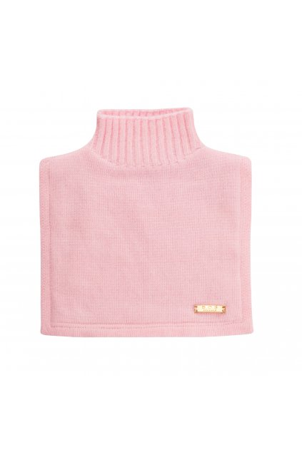 Neckwarmer, Pink