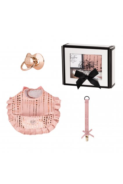 Gift set Rose gold collection