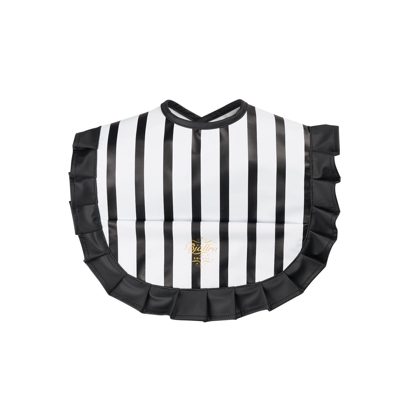 Bryndák Stripes Black/White