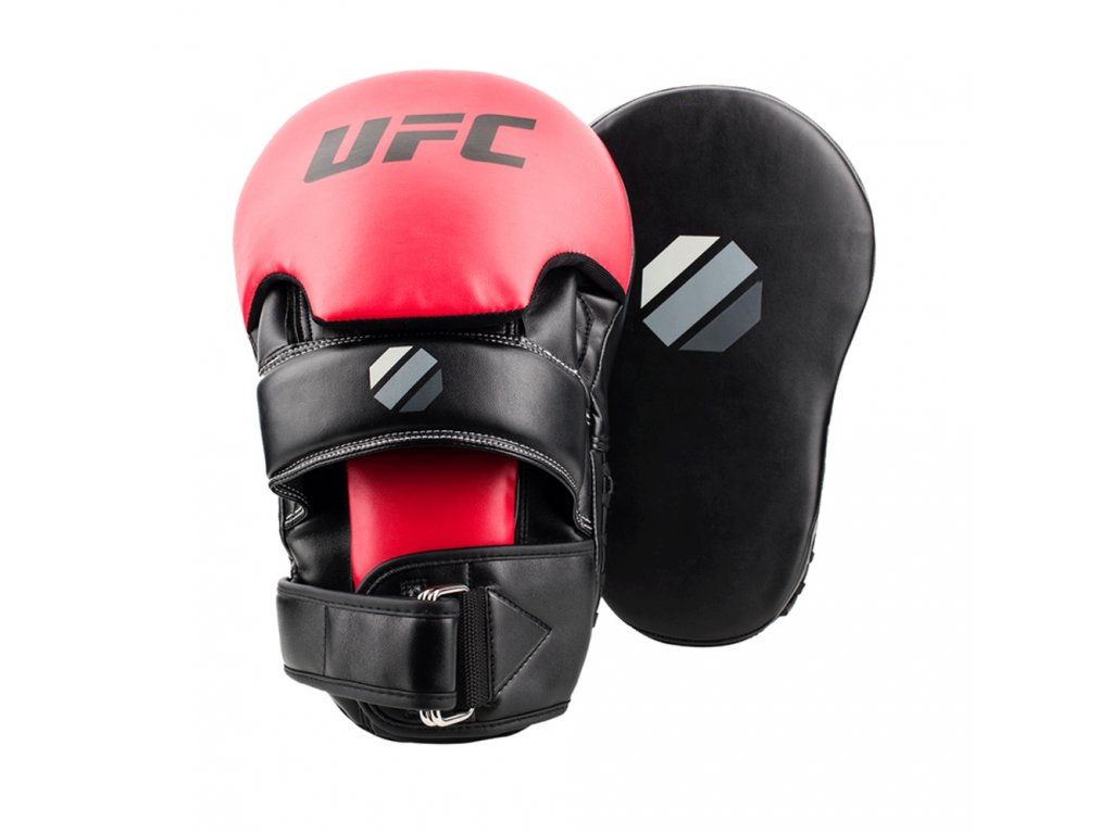 Lapy UFC Contender Long Curved Focus1