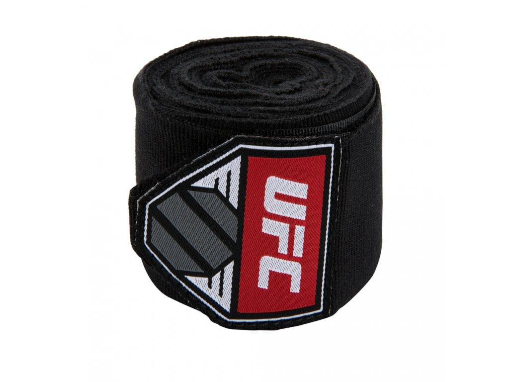 Bandáže UFC Contender 180, černé1