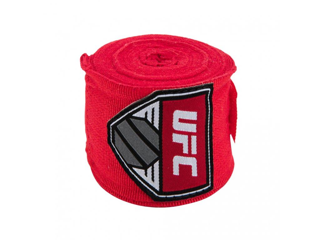 Bandáže UFC Contender 180, červené1