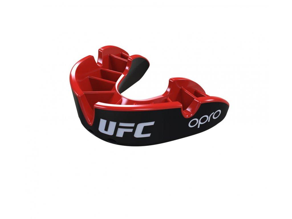 Opro Silver UFC1
