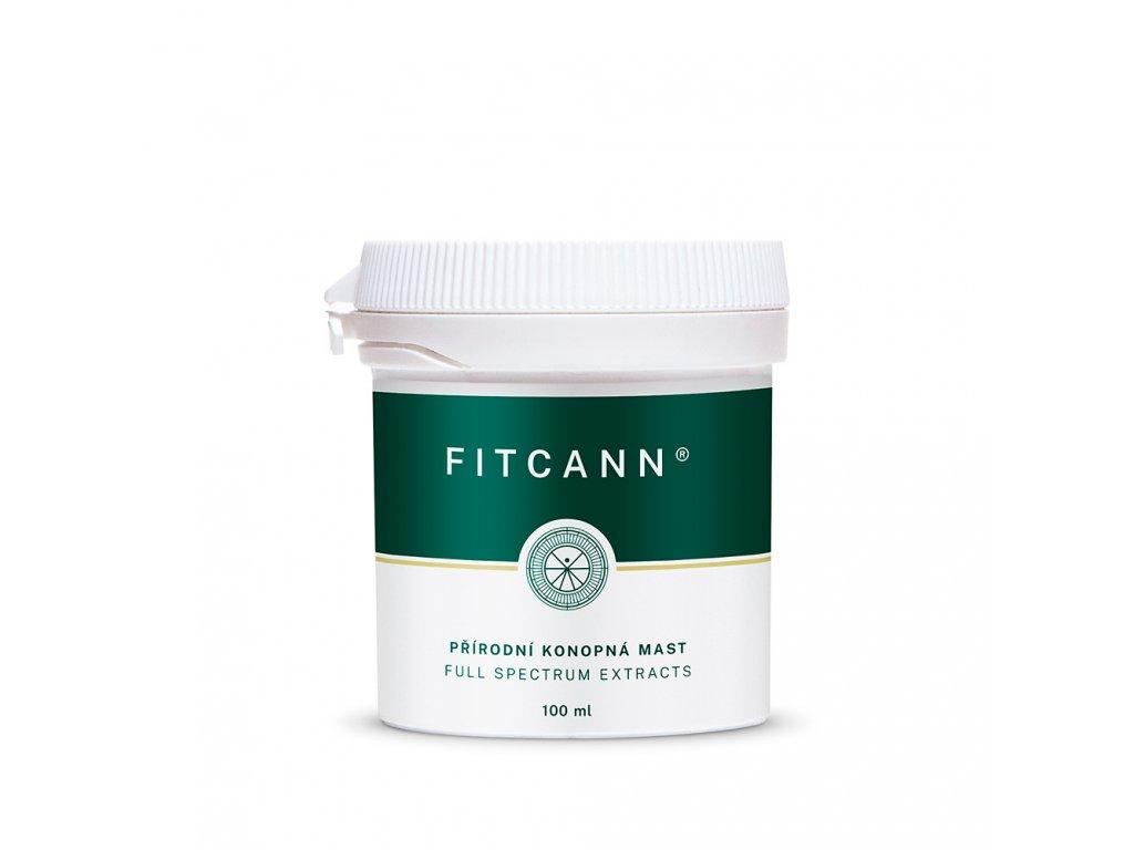 FITCANN OINTMENT 100 ml