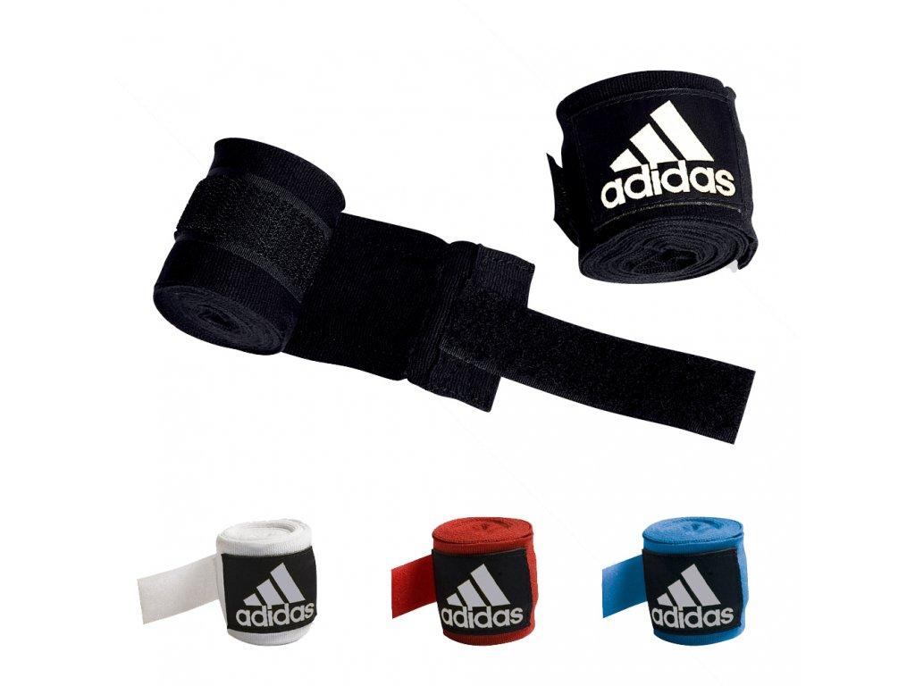 Adidas boxerské bandáže