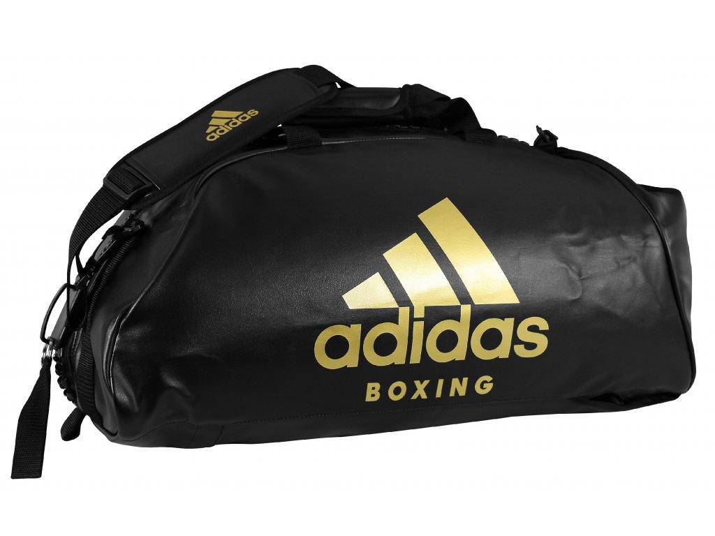 Sportovní taška Sports Bag L černá1