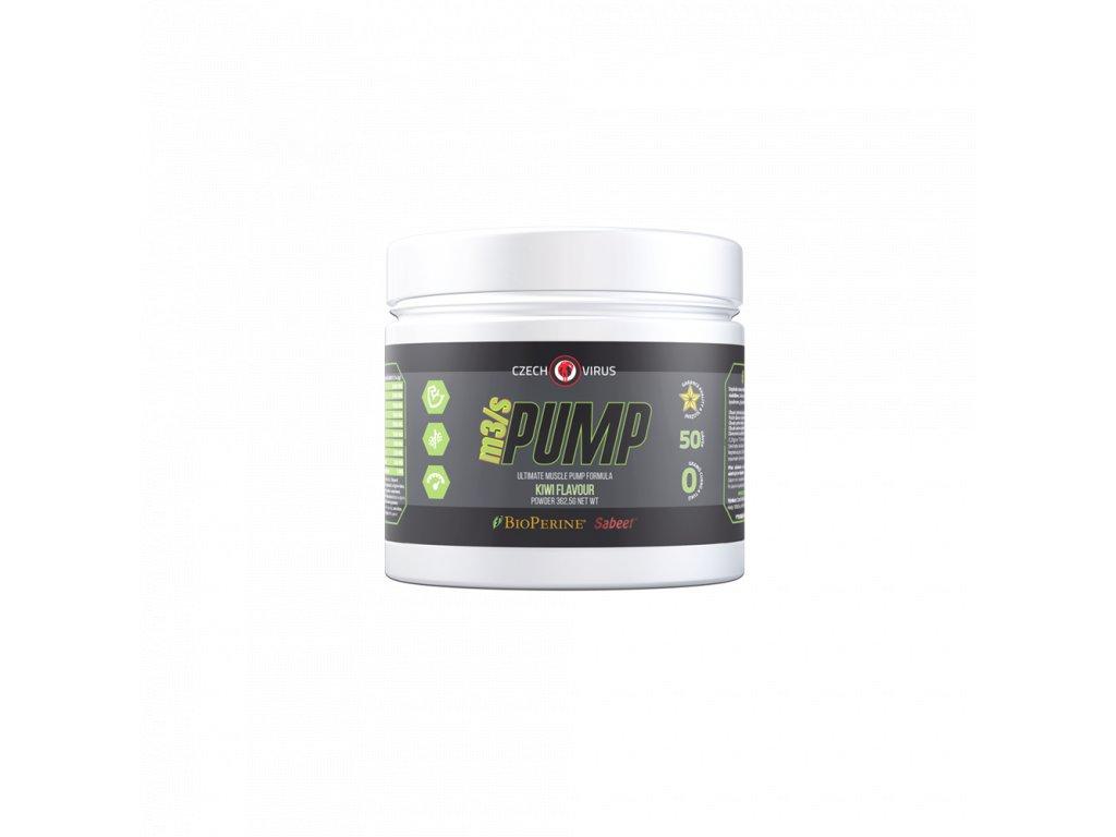 Czech Virus m3s pump