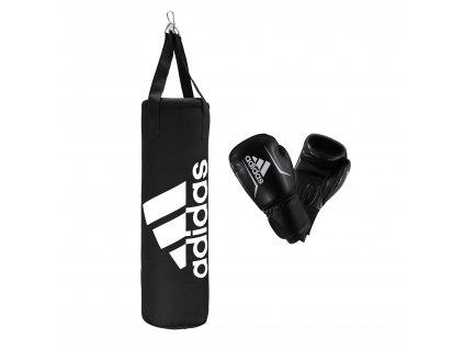Boxerský set junior 1