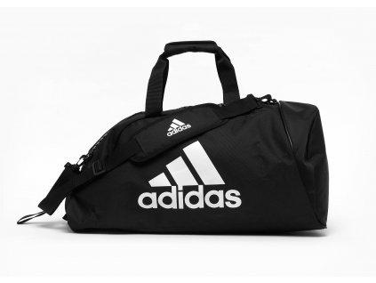 Sportovní taška adidas 2in1 Bag Polyester combat sports1